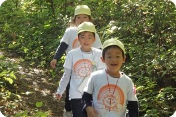 体験型保育プログラム
